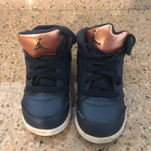 Jordan High Top Sneakers